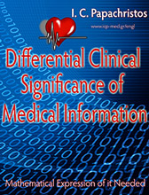 Thumbnail of the book cover Differential Clinical Significance of Medical Information